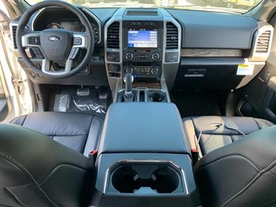 2019 F-150 SuperCrew Cab 4x4, Pickup #F36470 - photo 15