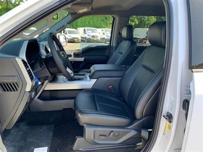 2019 F-150 SuperCrew Cab 4x4, Pickup #F36470 - photo 18