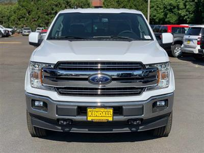 2019 F-150 SuperCrew Cab 4x4, Pickup #F36470 - photo 3