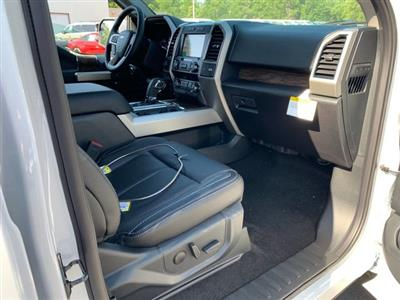 2019 F-150 SuperCrew Cab 4x4, Pickup #F36470 - photo 22