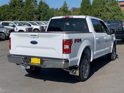 2019 F-150 SuperCrew Cab 4x4, Pickup #F36470 - photo 6