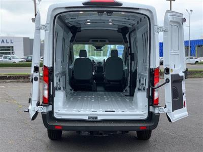 2019 Transit 250 Med Roof 4x2,  Empty Cargo Van #F36471 - photo 2