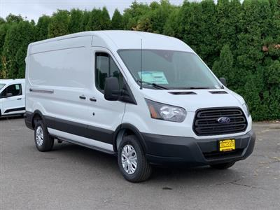 2019 Transit 250 Med Roof 4x2,  Empty Cargo Van #F36471 - photo 4