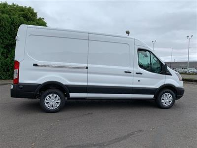 2019 Transit 250 Med Roof 4x2,  Empty Cargo Van #F36471 - photo 5