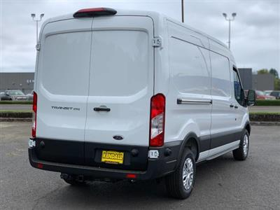 2019 Transit 250 Med Roof 4x2,  Empty Cargo Van #F36471 - photo 6