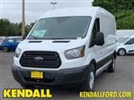2019 Transit 250 Med Roof 4x2,  Empty Cargo Van #F36471 - photo 1