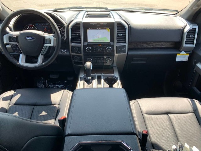 2019 F-150 SuperCrew Cab 4x4, Pickup #F36478 - photo 14