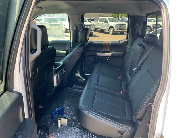 2019 F-150 SuperCrew Cab 4x4, Pickup #F36478 - photo 19