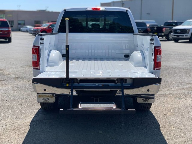 2019 F-150 SuperCrew Cab 4x4, Pickup #F36478 - photo 20