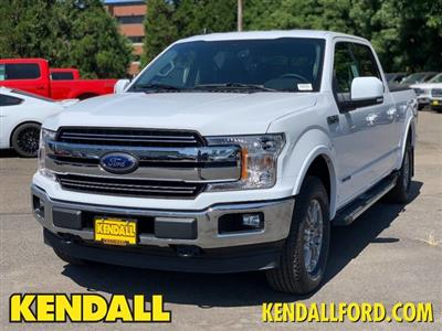2019 F-150 SuperCrew Cab 4x4, Pickup #F36478 - photo 1