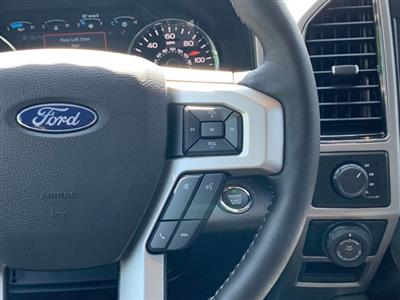 2019 F-150 SuperCrew Cab 4x4, Pickup #F36478 - photo 11