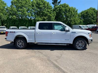 2019 F-150 SuperCrew Cab 4x4, Pickup #F36478 - photo 5