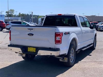 2019 F-150 SuperCrew Cab 4x4, Pickup #F36478 - photo 6