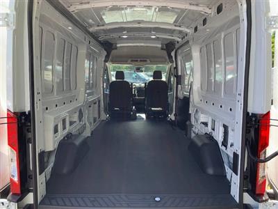 2019 Transit 250 Med Roof 4x2,  Empty Cargo Van #F36479 - photo 2