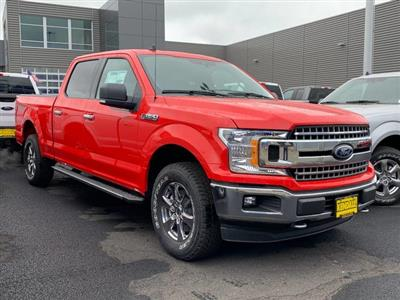 2019 F-150 SuperCrew Cab 4x4, Pickup #F36481 - photo 3
