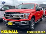 2019 F-150 SuperCrew Cab 4x4,  Pickup #F36481 - photo 1