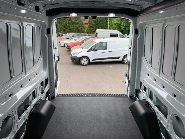 2019 Transit 350 Med Roof 4x2, Empty Cargo Van #F36487 - photo 15