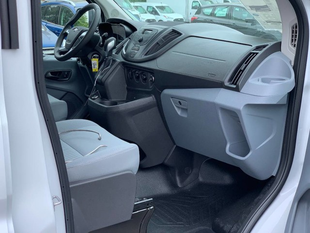 2019 Transit 350 Med Roof 4x2, Empty Cargo Van #F36487 - photo 16