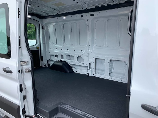 2019 Transit 350 Med Roof 4x2, Empty Cargo Van #F36487 - photo 17