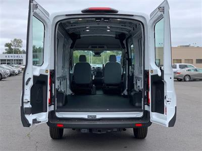 2019 Transit 350 Med Roof 4x2, Empty Cargo Van #F36487 - photo 2