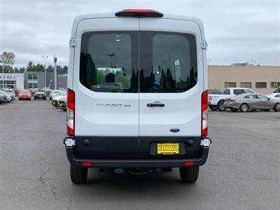 2019 Transit 350 Med Roof 4x2, Empty Cargo Van #F36487 - photo 7