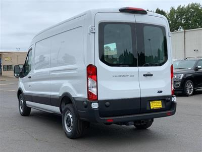 2019 Transit 350 Med Roof 4x2, Empty Cargo Van #F36487 - photo 8