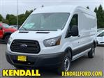 2019 Transit 350 Med Roof 4x2, Empty Cargo Van #F36487 - photo 1