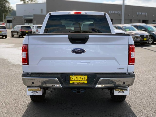 2019 F-150 SuperCrew Cab 4x4, Pickup #F36490 - photo 7