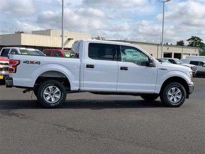 2019 F-150 SuperCrew Cab 4x4, Pickup #F36490 - photo 5