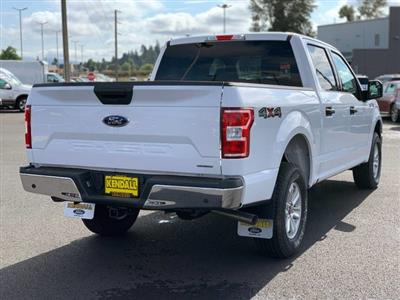 2019 F-150 SuperCrew Cab 4x4, Pickup #F36490 - photo 6