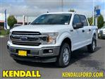 2019 F-150 SuperCrew Cab 4x4, Pickup #F36490 - photo 1