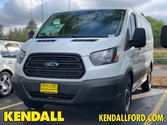 2019 Transit 250 Low Roof 4x2,  Empty Cargo Van #F36493 - photo 1