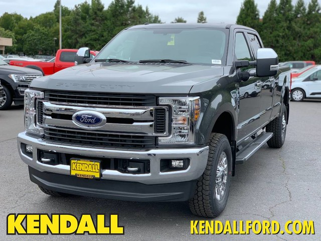 2019 F-350 Crew Cab 4x4,  Pickup #F36508 - photo 1
