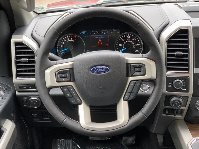 2019 F-150 SuperCrew Cab 4x4,  Pickup #F36530 - photo 11