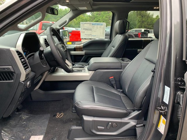 2019 F-150 SuperCrew Cab 4x4,  Pickup #F36530 - photo 18