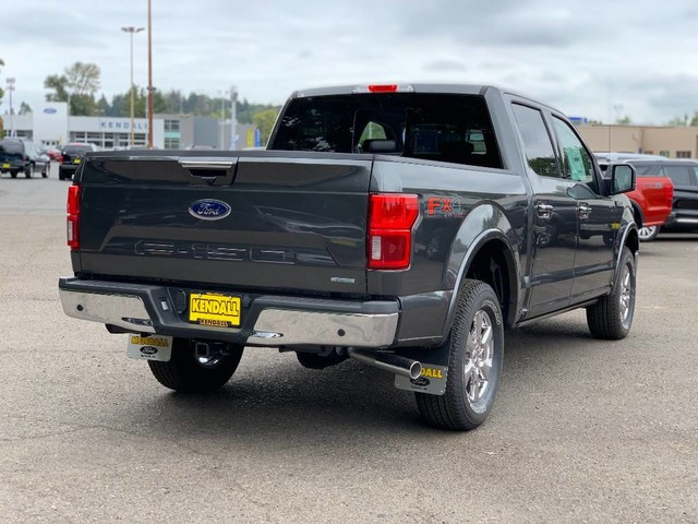 2019 F-150 SuperCrew Cab 4x4,  Pickup #F36530 - photo 6