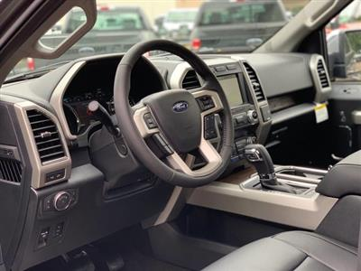 2019 F-150 SuperCrew Cab 4x4,  Pickup #F36530 - photo 10