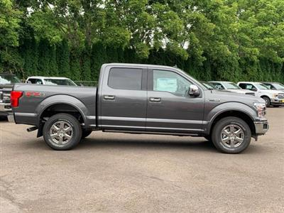 2019 F-150 SuperCrew Cab 4x4,  Pickup #F36530 - photo 5