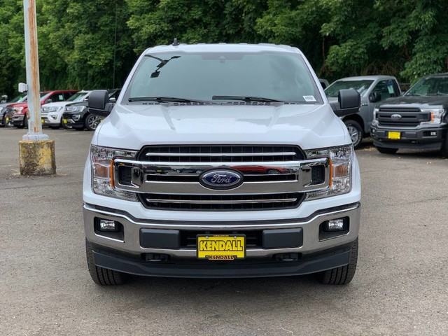 2019 F-150 SuperCrew Cab 4x4, Pickup #F36537 - photo 3