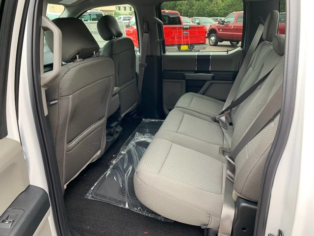 2019 F-150 SuperCrew Cab 4x4, Pickup #F36537 - photo 20