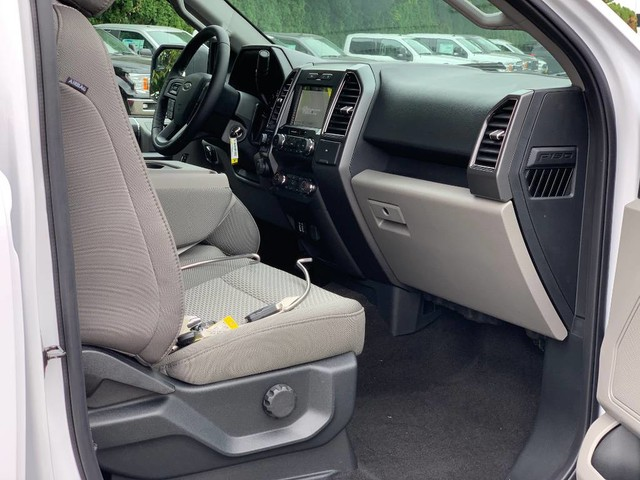2019 F-150 SuperCrew Cab 4x4, Pickup #F36537 - photo 22