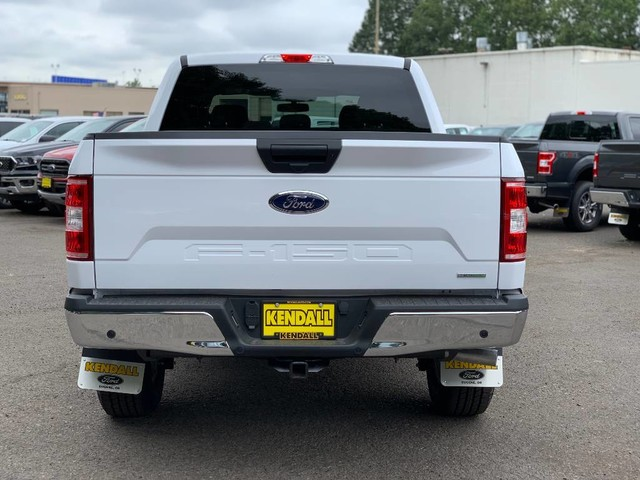 2019 F-150 SuperCrew Cab 4x4, Pickup #F36537 - photo 7
