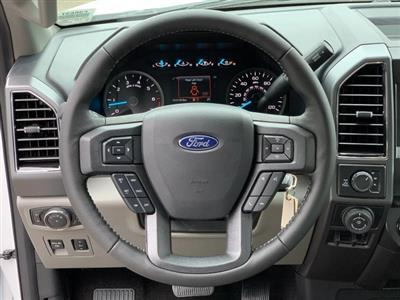 2019 F-150 SuperCrew Cab 4x4, Pickup #F36537 - photo 10