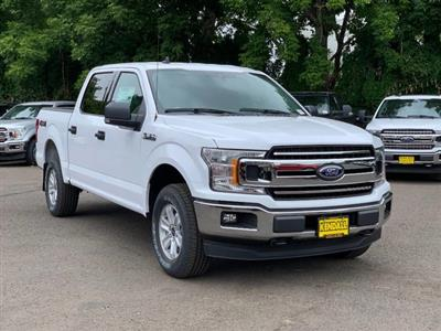 2019 F-150 SuperCrew Cab 4x4, Pickup #F36537 - photo 4