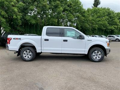 2019 F-150 SuperCrew Cab 4x4, Pickup #F36537 - photo 5
