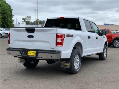 2019 F-150 SuperCrew Cab 4x4, Pickup #F36537 - photo 6