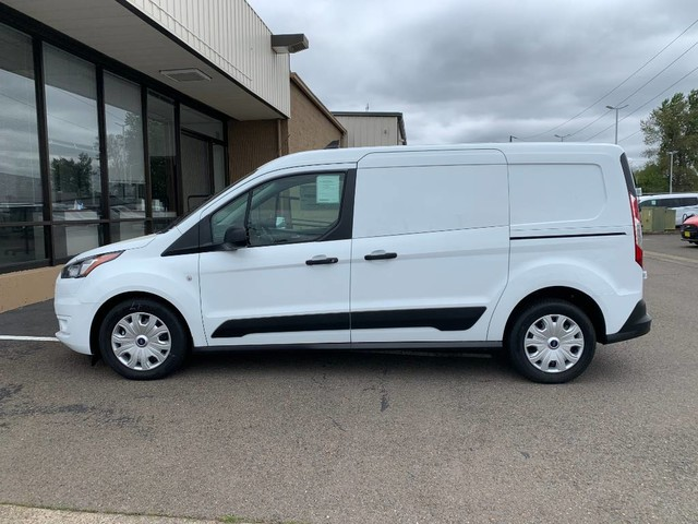 2020 Ford Transit Connect FWD, Empty Cargo Van #F36540 - photo 7