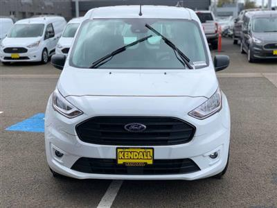 2020 Ford Transit Connect FWD, Empty Cargo Van #F36540 - photo 3
