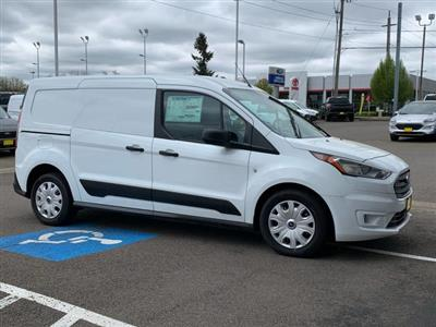 2020 Ford Transit Connect FWD, Empty Cargo Van #F36540 - photo 4