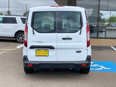 2020 Ford Transit Connect FWD, Empty Cargo Van #F36540 - photo 6
